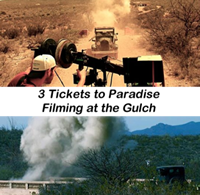 Arizona Filming Locations and for movies, photography projects