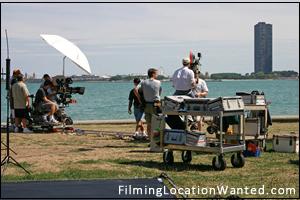 Film crew job board