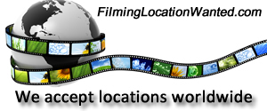 List your home or business film location