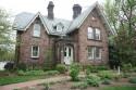 New Jersey Storybook Stone Estate Film Location Rental