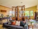 Modern/Asian style house in Silverlake California