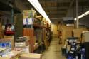 Chatsworth California Working Warehouse Film Location Rental