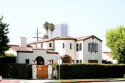 1920s Large Spanish Style House Filming Location in Los Angeles