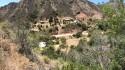 Cabin on 4 Acres in Silverado Canyon OC
