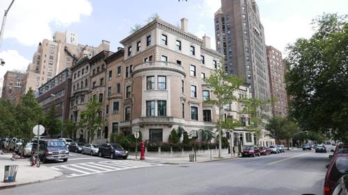 Film Locations in Manhattan