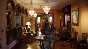 Manhattan Mansion Film Location New York Estates