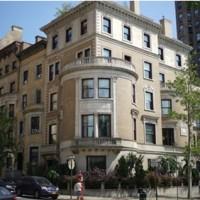 Historical New York Mansion Manhattan Filming Location Rental